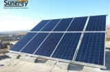 Mneizil Shcool, Hebron- Commercial PV System