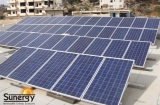 Beit Fajjar Municipality- Commercial PV System