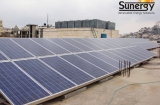 Doha Municipality- Commercial PV System