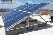 Residential Solar PV Systems- Ramallah